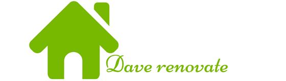 Dave renovate